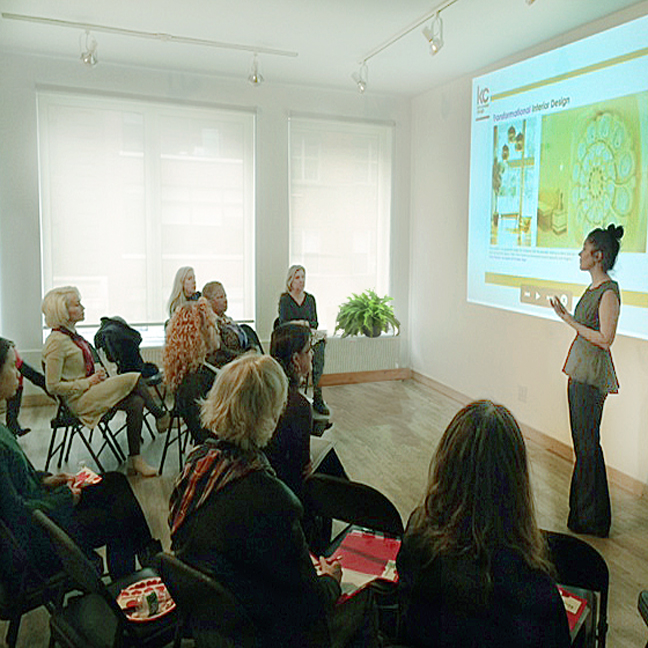 Workshops & Certification Feng Shui Classes
