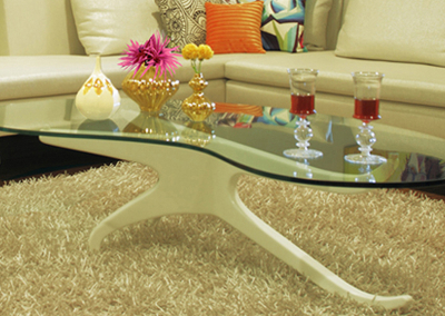 Custom Cocktail Table