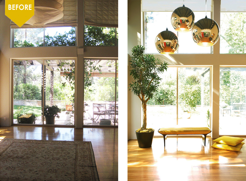 signature design services kim colwell design high ceiling foyer tyler bates tom dixon lights feng shui