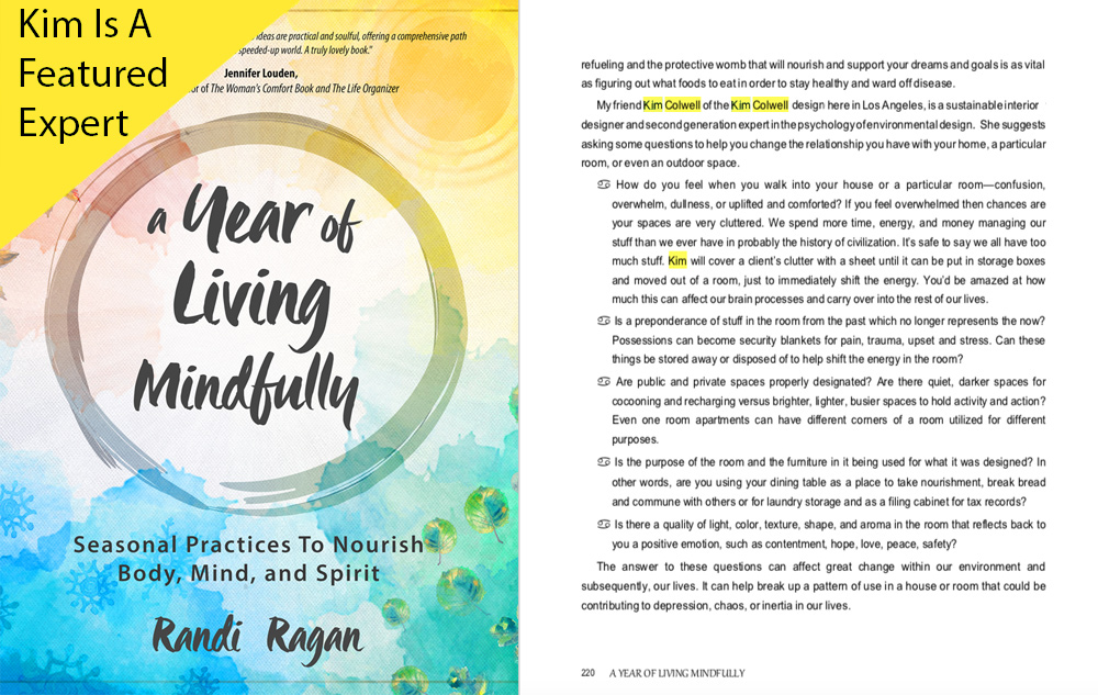 kim-colwell-featured-expert-in-book-year-of-living-mindfully