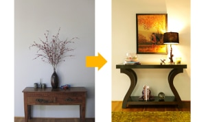 feng shui alter kim colwell design los angeles