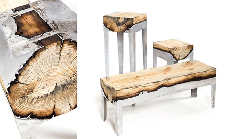 Wood Casting