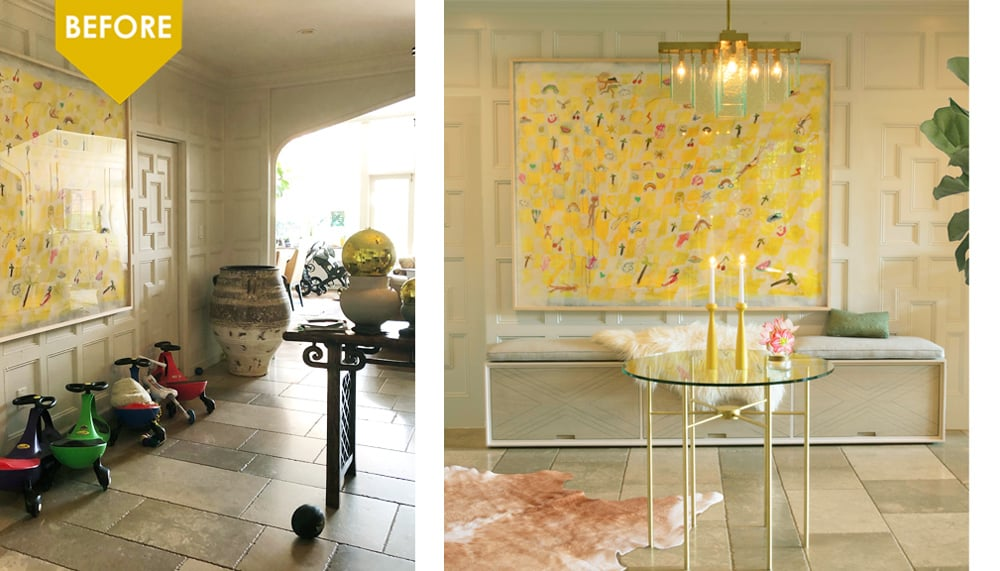 Kim colwell design for Best interior designers los angeles