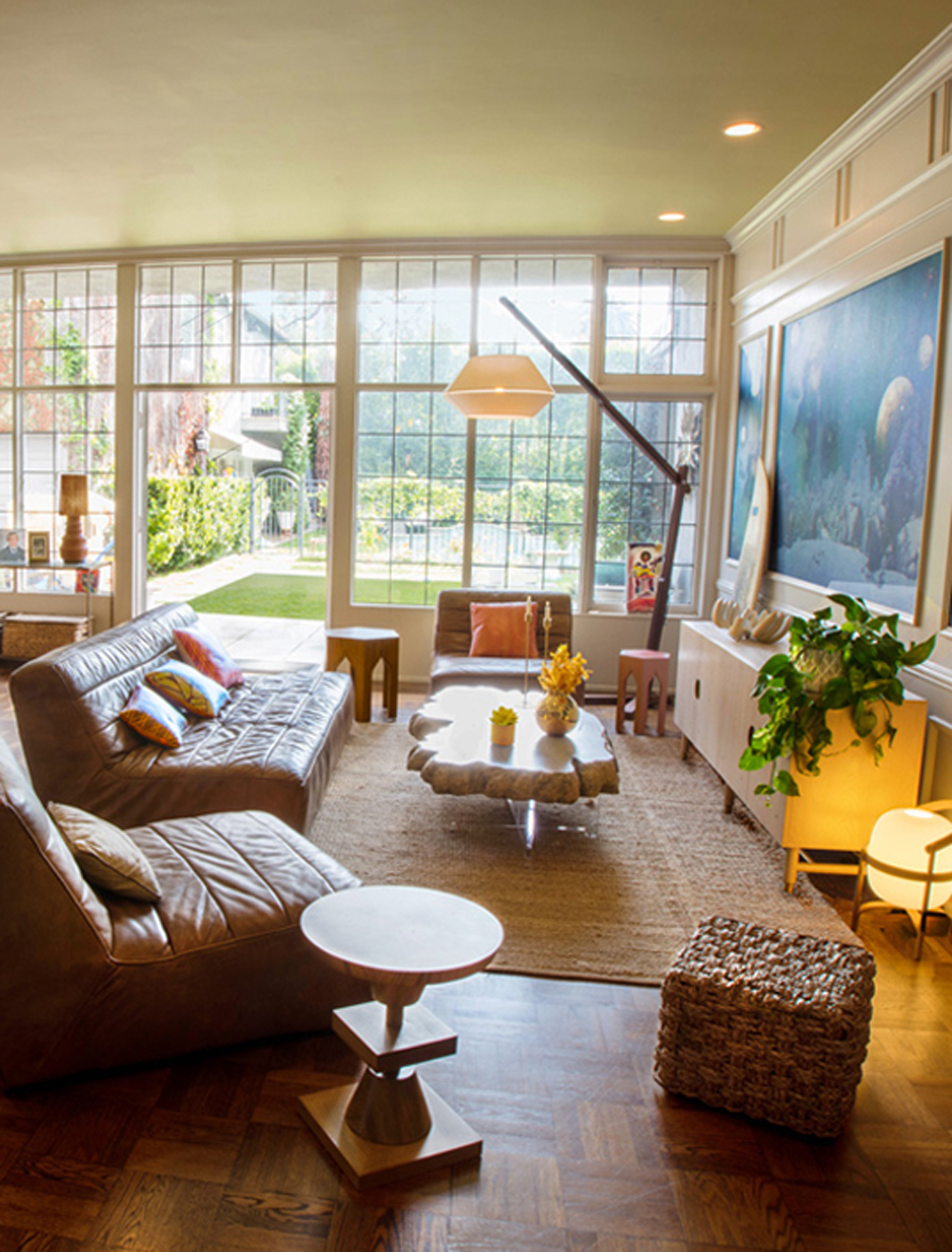 Transformational Interior Design in Los Angeles